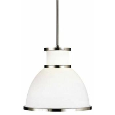 Forecast Lighting F460-36 Aurora Bell - One Light Pendant