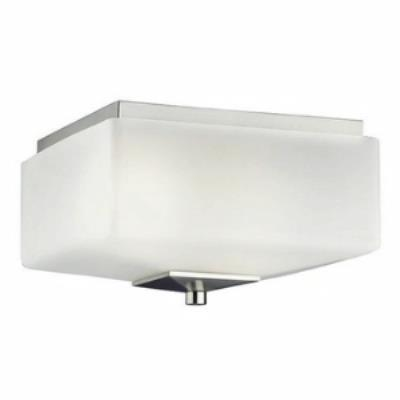 Forecast Lighting F6025 Radius - One Light Flush Mount
