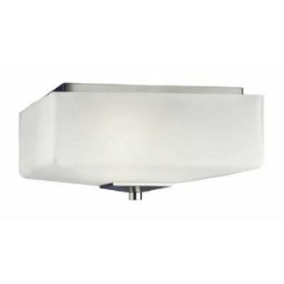 Forecast Lighting F6026 Three Light Flush Mount