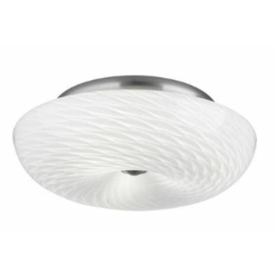 Forecast Lighting F6064-36E1 Inhale - Three Light Flush Mount