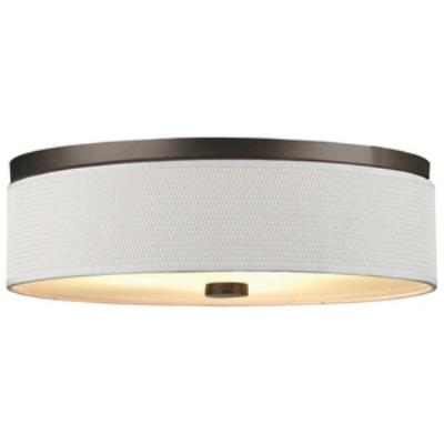 Forecast Lighting F615520UNV Cassandra - Two Light Flush Mount