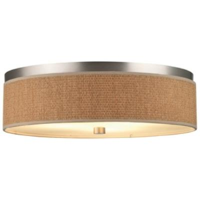 Forecast Lighting F615636UNV Cassandra - Two Light Flush Mount