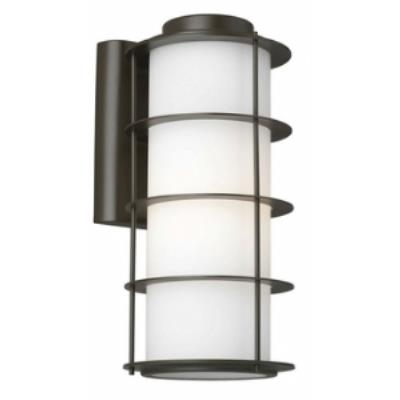 Forecast Lighting F8488-68 Hollywood Hills - One Light Outdoor Wall Sconce