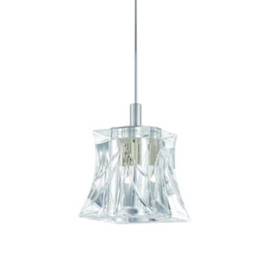 Forecast Lighting FQ0008060 Liz clear crystal shade