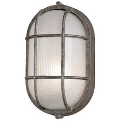 Forecast Lighting F9079665NV Oceanview - One Light Outdoor Wall Mount