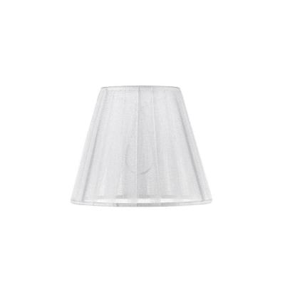 "Golden Lighting SHADE-7644-3PK Mirabella - 5.38"" Shade (Pack of 3)"