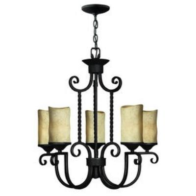 Hinkley Lighting 4015OL Casa Chandelier