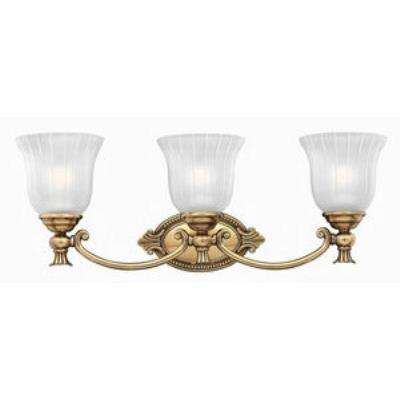 Hinkley Lighting 5583BB Francoise Bath Fixture