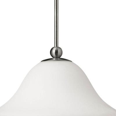 Hinkley Lighting 4661BN Bolla - 8.25 One Light Mini Pendant