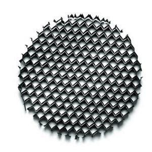Accessory - Line Voltage Hex Louver Lens