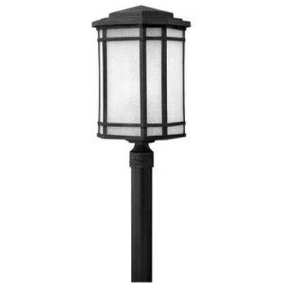 Hinkley Lighting 1271VK-GU24 Cherry Creek - One Light Large Post