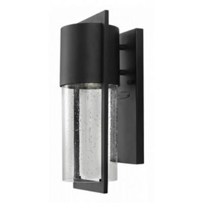 Hinkley Lighting 1320 Shelter - One Light Outdoor Wall Mount