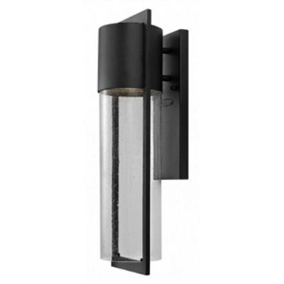 Hinkley Lighting 1324 Dwell - One Light Outdoor Wall Mount