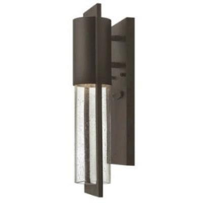 Hinkley Lighting 1326KZ MINI WALL OUTDOOR