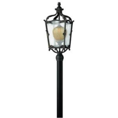 Hinkley Lighting 1421AI Sorrento Outdoor Post Light