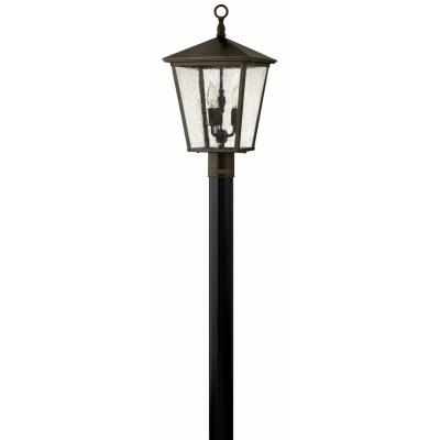Hinkley Lighting 1431RB POST OUTDOOR