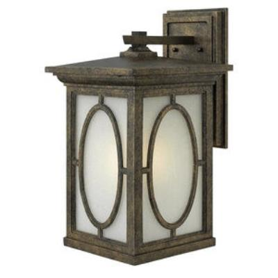 Hinkley Lighting 1495AM-LED Randolph - LED Large Outdoor Wall Mount