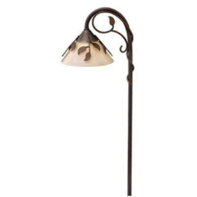 Hinkley Lighting 1508CB Ivy - Low Voltage One Light Outdoor Path Light