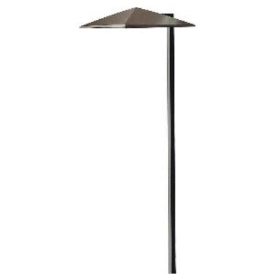 Hinkley Lighting 1561AR-LED Low Voltage LED Landscape Path Lamp