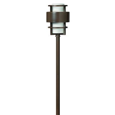 Hinkley Lighting 1579 Saturn - Low Voltage One Light Landscape Path Light