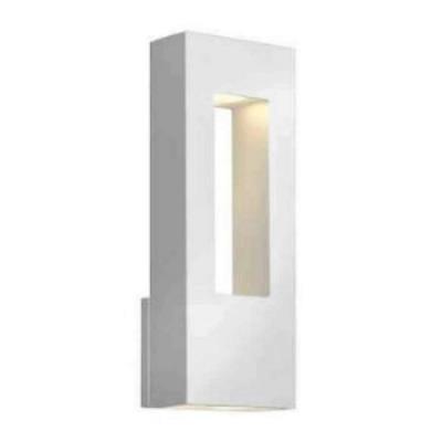 Hinkley Lighting 1648SW-LED MED WALL OUTDOOR