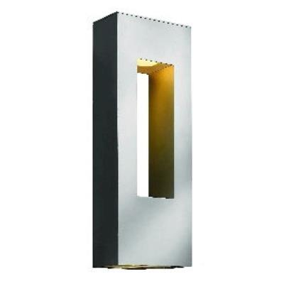 Hinkley Lighting 1649TT-LED Atlantis - Two Light Outdoor Wall Sconce
