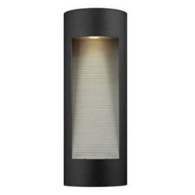 Hinkley Lighting 1664SK-LED LARGE WALL OUTDOOR