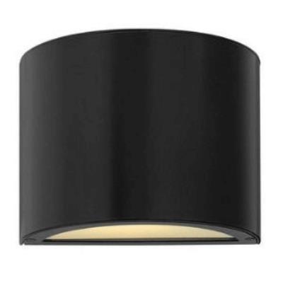 Hinkley Lighting 1666SK-LED MINI POCKET OUTDOOR