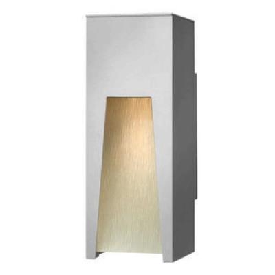 Hinkley Lighting 1760TT-LED Kube - LED Small Outdoor Wall Mount