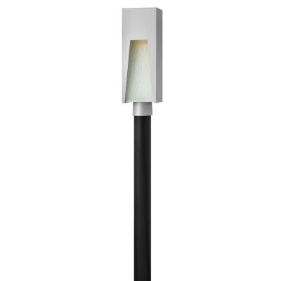 Hinkley Lighting 1761TT-LED Kube - LED Post