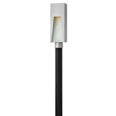 Hinkley Lighting 1761TT Kube - Two Light Post