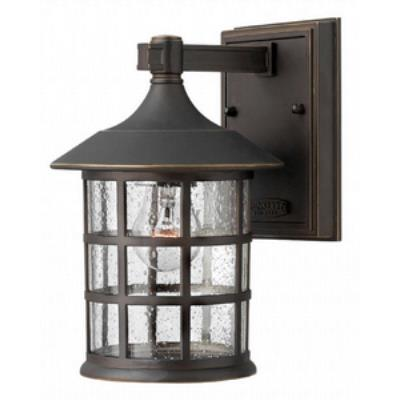 Hinkley Lighting 1800 Freeport - One Light Outdoor Wall Mount
