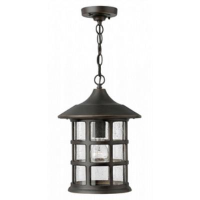 Hinkley Lighting 1802OZ-LED Freeport - One Light Outdoor Hanging Lantern