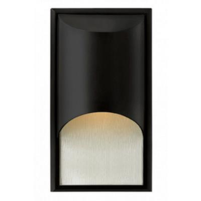 Hinkley Lighting 1830SK-LED Cascade - One Light Outdoor Wall Sconce