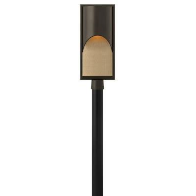 Hinkley Lighting 1831BZ-LED Cascade - LED Post