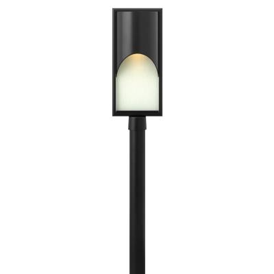 Hinkley Lighting 1831SK-GU24 Cascade - One Light Post