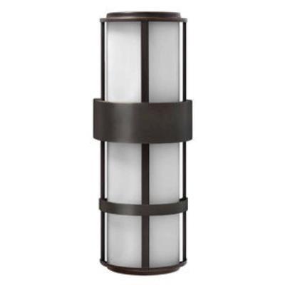 Hinkley Lighting 1909MT-GU24 Saturn - One Light Tall Outdoor Pocket Lantern