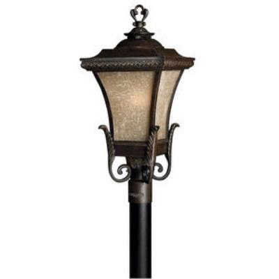 Hinkley Lighting 1931RB-LED Brynmar - LED Large Post