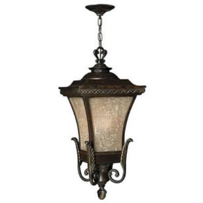Hinkley Lighting 1932RB-LED Brynmar - LED Outdoor Hanging Lantern