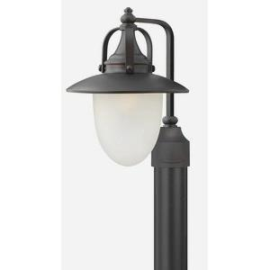 Pembrook - One Light Outdoor Post