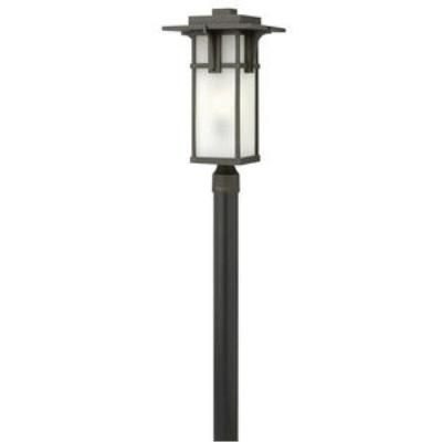 Hinkley Lighting 2231OZ Manhattan - One Light Post