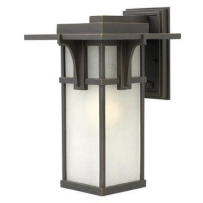 Hinkley Lighting 2234OZ-LED Manhattan - LED Medium Outdoor Wall Mount