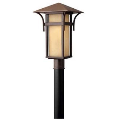 Hinkley Lighting 2571AR-LED Harbor - LED Medium Post