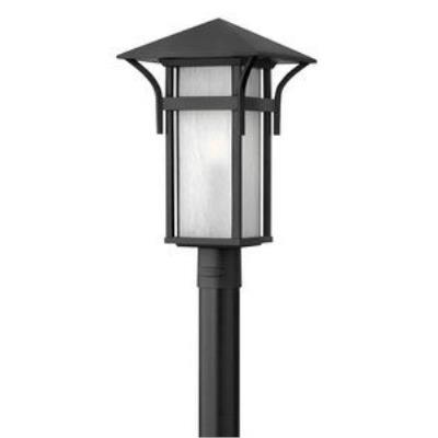 Hinkley Lighting 2571SK-GU24 Harbor - One Light Medium Post