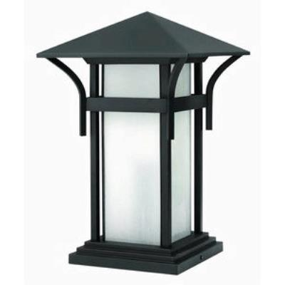 Hinkley Lighting 2576SK Harbor - One Light Outdoor Pier Mount