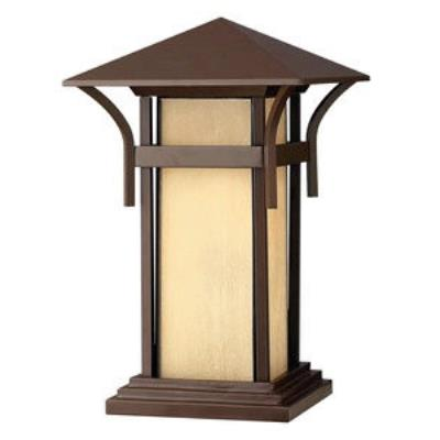 Hinkley Lighting 2576AR-LED Harbor - LED Outdoor Hanging Lantern