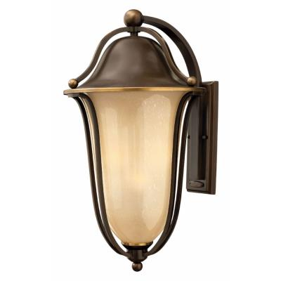 Hinkley Lighting 2639OB Bolla Collection Outdoor Lantern