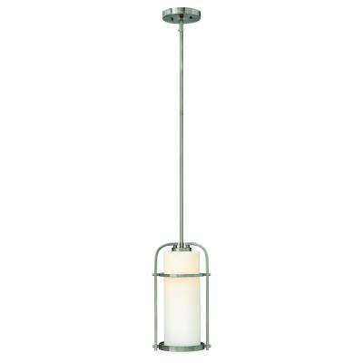 Hinkley Lighting 3017BN Landon - One Light Mini-Pendant