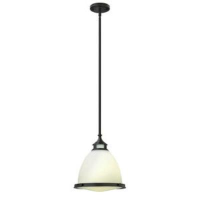 Hinkley Lighting 3124KZ Amelia - One Light Combo Mini-Pendant