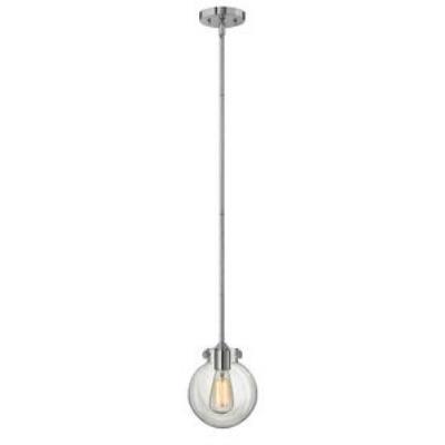 Hinkley Lighting 3128CM Congress - One Light Mini-Pendant